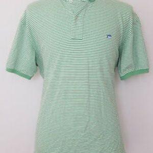 Southern Tide Skipjack Polo Golf Shirt  Sz L /40